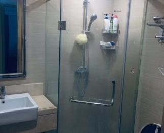 协众水岸风华3室2厅2卫120平米精装整租
