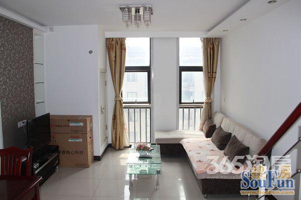 九州新世界1室2厅2卫43㎡整租精装