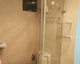 卧龙湖风情小镇3室98平方产权房精装有山有水环境优美满两年