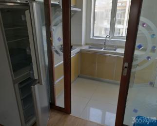 高科东城世家2室2厅1卫83平米2011年产权房精装