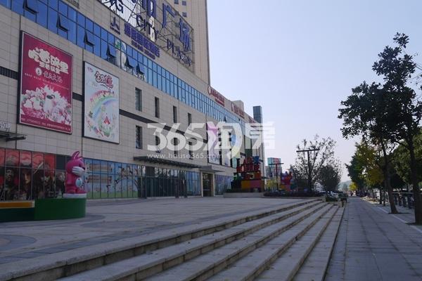南翔城市广场 周边商铺 201711