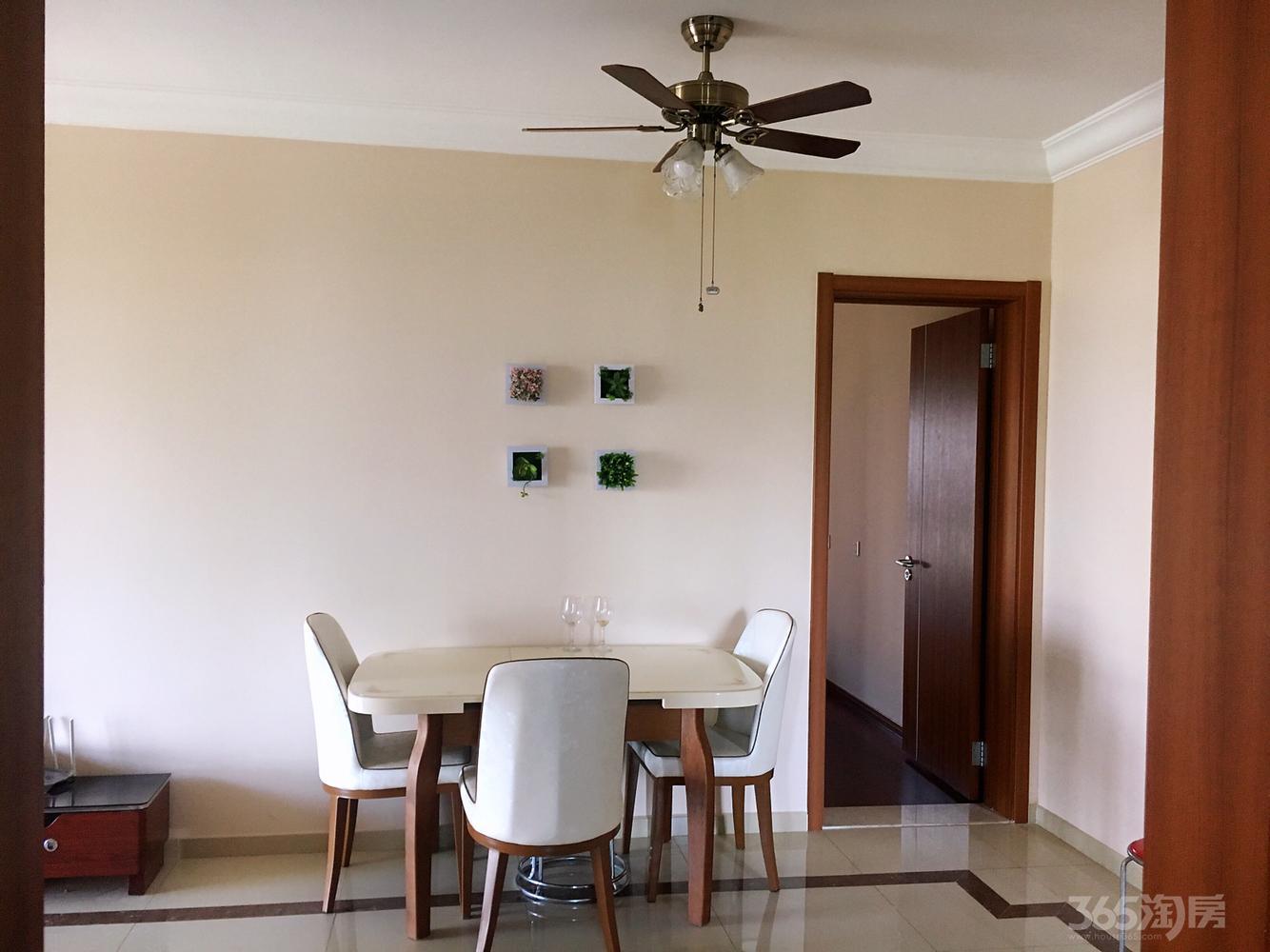 仙外金小金中万科金色领域3室1厅1卫89平米整租精装