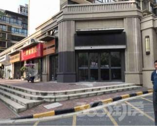 <font color=red>中海国际社区一期</font>90.6平米商铺门面房