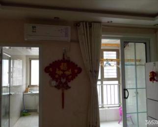尚.城国际 两室中间楼层 精装修 不动产证即将过两年 带储藏