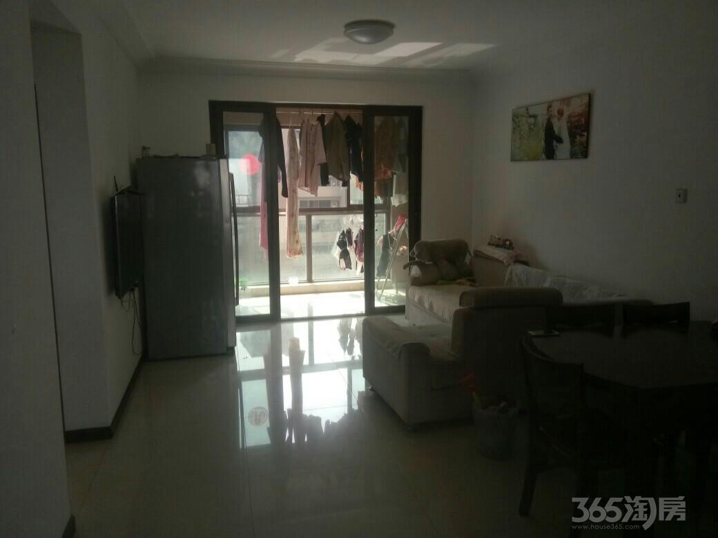 泰达青筑2室2厅1卫80.88平米16年产权房精装