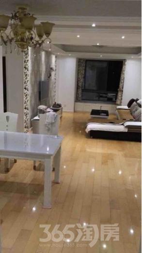 朝晖首府3室2厅1卫129平米精装产权房2013年建满五年