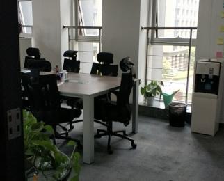 东冠高新科技园1号楼124.24平米精装整租