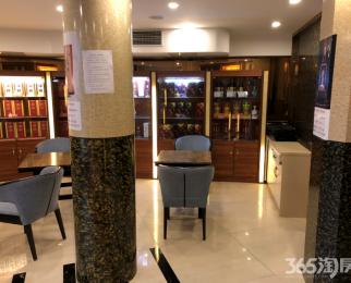 仙鹤街餐饮门面30㎡合租精装