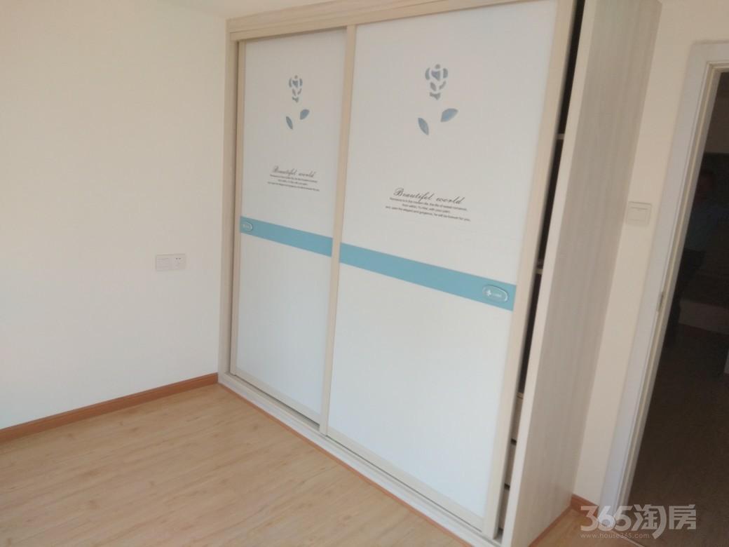 保利香槟国际2室1厅1卫60平米整租精装