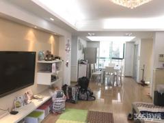 明发滨江新城三期 地铁口 大三房 换房急售 无税 精装全送