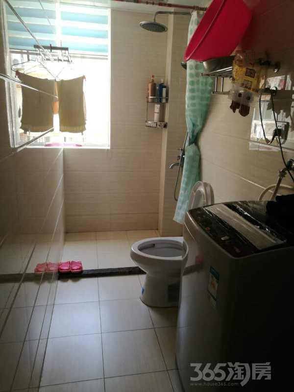 新旅城花园1室1厅1卫35平米整租简装