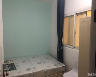 华强广场合租房 550-850/月 新房 拎包入住 随时看房