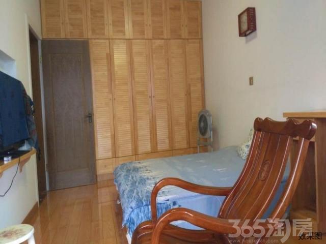 【改善型保小房!两室两厅!装修精美!布局紧凑实用!