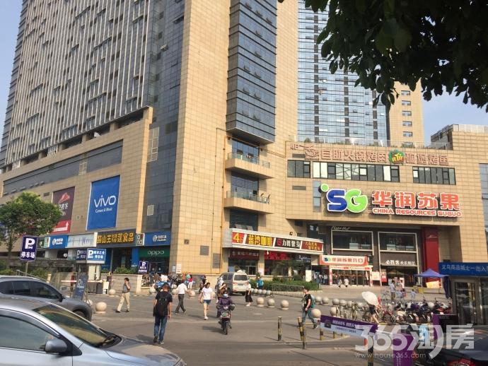 江宁区科学园城市之光国际公寓租房