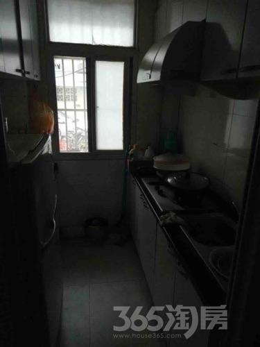 热河南路2室1厅1卫45平米简装产权房1990年建