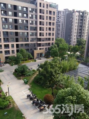 大华经典户型21 正规3房 送面积 浦口实小学区 浦东路地铁