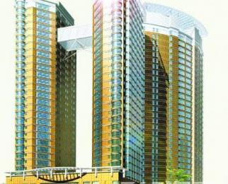 长江大厦2室1厅1卫90.27平方南北通透学区地铁房