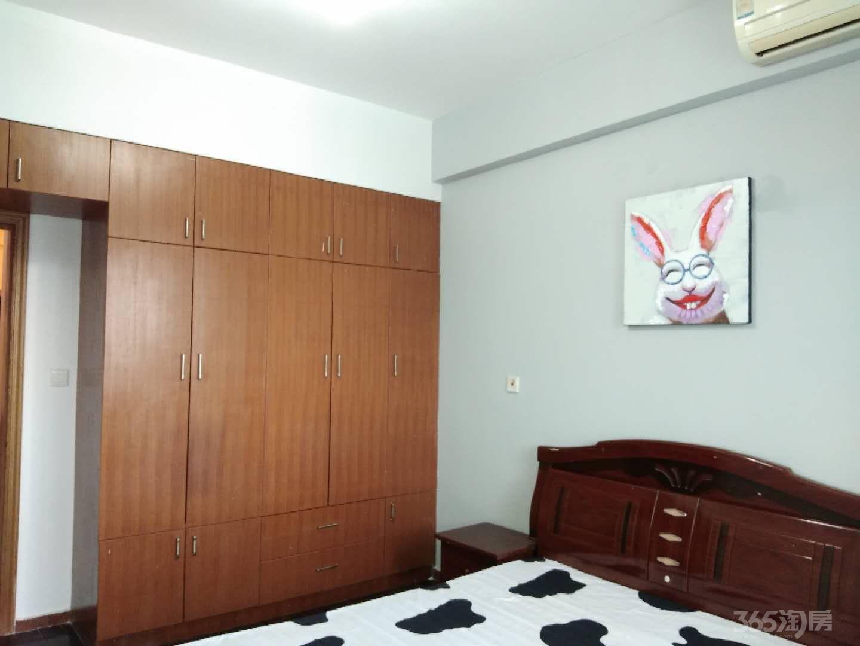 白领生活馆3室1厅1卫95平米合租精装