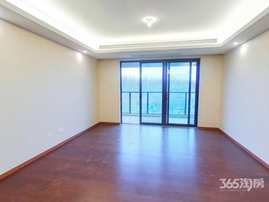 正荣润江城4室2厅2卫143平米精装产权房2019年建