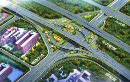 合肥将新建两段高架桥