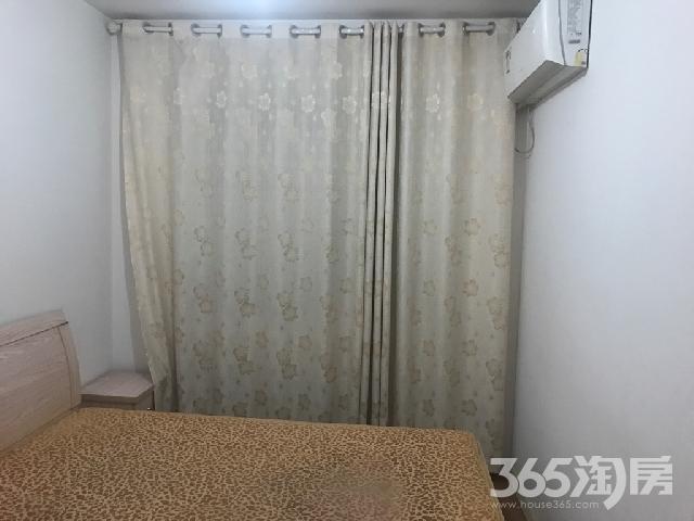 万科城南区 115平 3房 精装修 所有东西齐全 4台空调