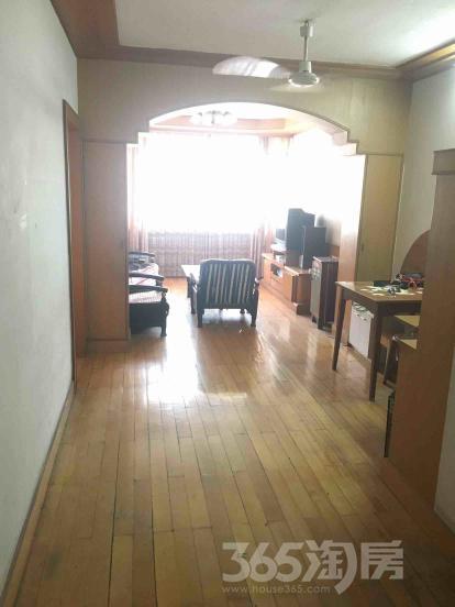 黄山园2室2厅1卫75.69平米精装产权房1998年建满五年