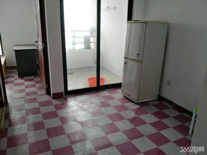 新蚌埠路与临泉路交口 七里香榭 2室1厅 家电齐全 拎包入住