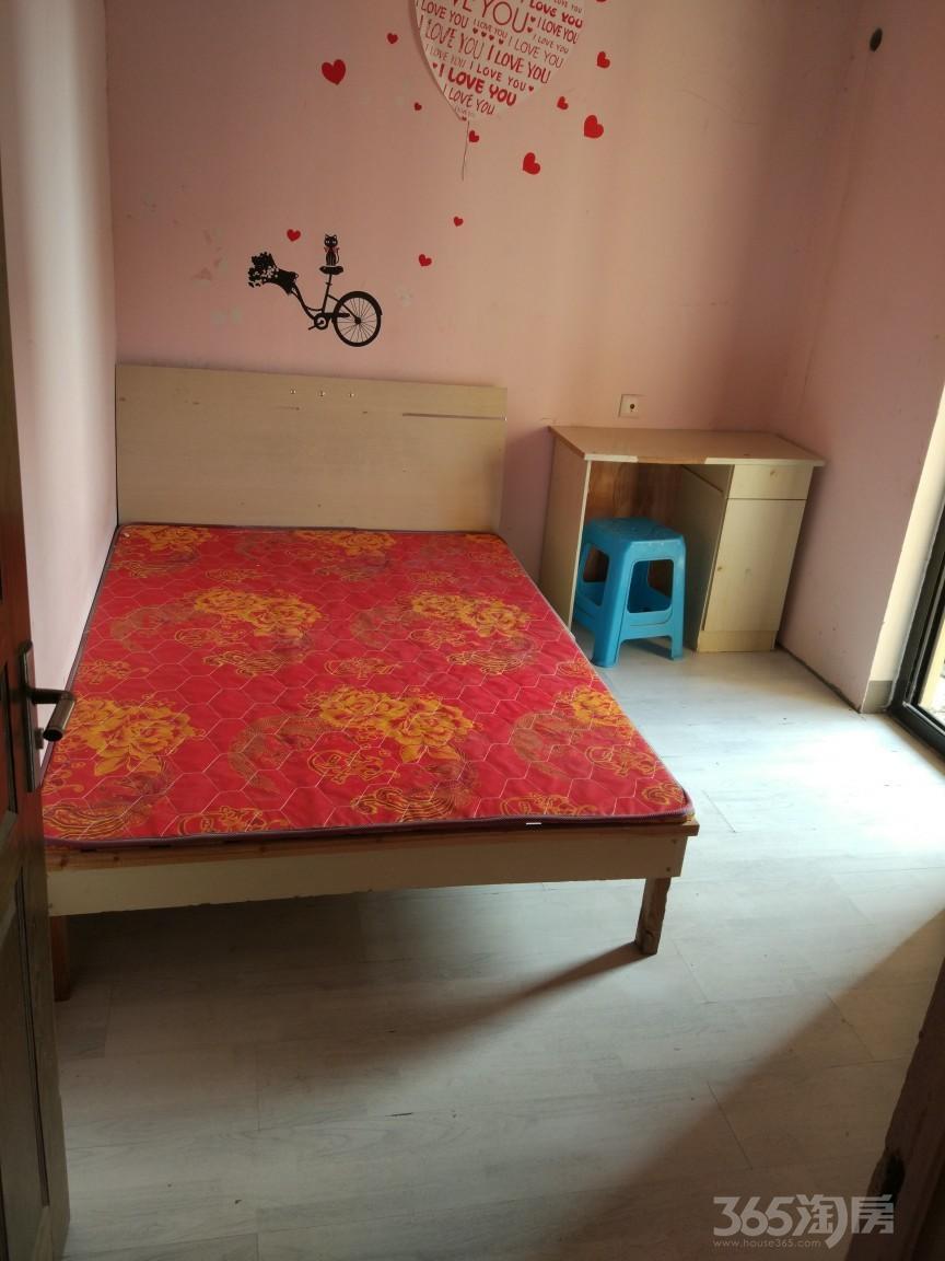 个人单间出租复地新都国际3室1厅1卫