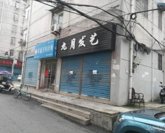 巢湖草城街向阳菜市场33平米精装旺铺整租