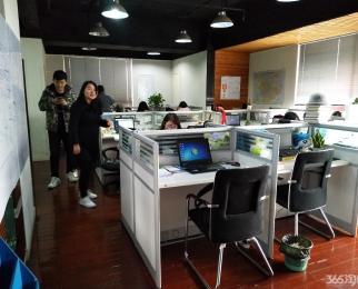 珠江路新世界中心纯商业办公房精装修朝向好临地铁