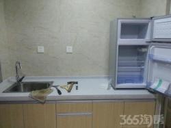 银泰公寓46㎡整租豪华装修,全新设施,拎包入住
