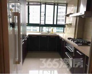 东新府4室2厅2卫121平米整租豪华装