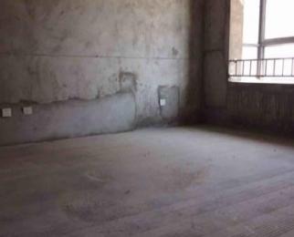 北城滨河苑小区2室2厅1卫100平米毛坯产权房