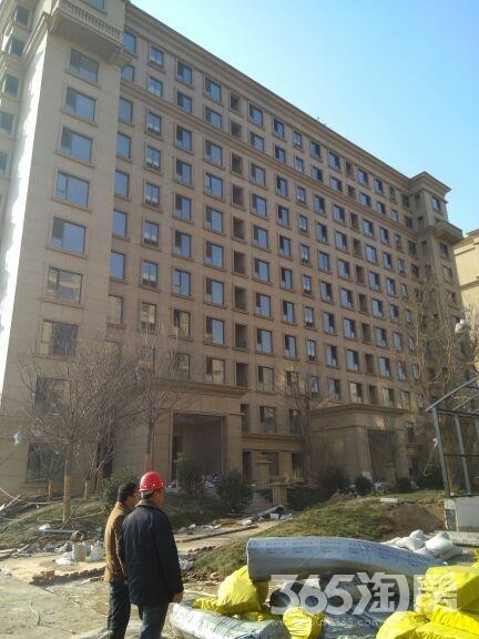 世嘉正园3室2厅1卫110平米1年产权房毛坯