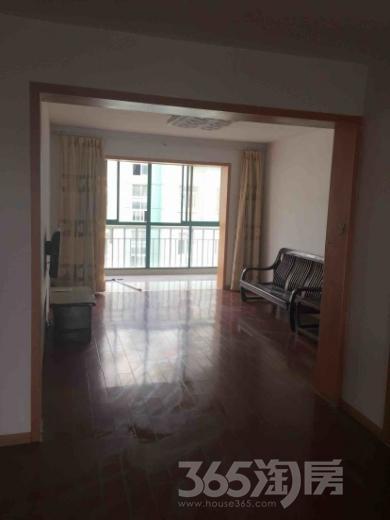 宝华花园3室2厅1卫100平米整租精装