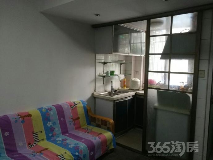 恒茂家园1室1厅1卫43平米整租简装