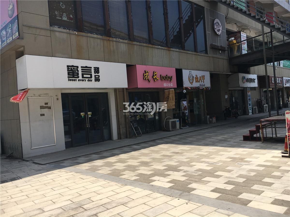 中海云麓公馆周边百利广场(1.16)