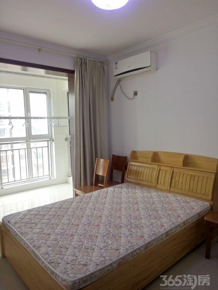 鑫苑中央花园东区2室2厅1卫49.6�O