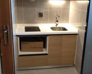 海峡城A7公寓2室1厅1卫55平米精装整租