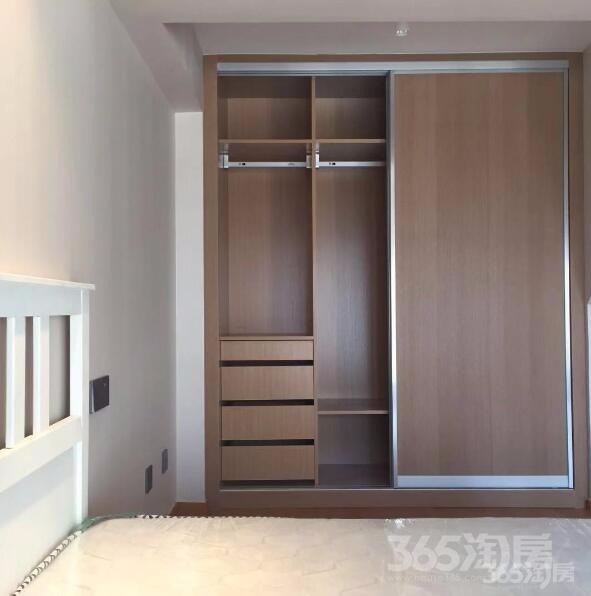 建邺区奥南海峡城A7公寓2室1厅户型图