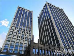 大唐科技大厦超高得房率空调24小时智能化全覆盖