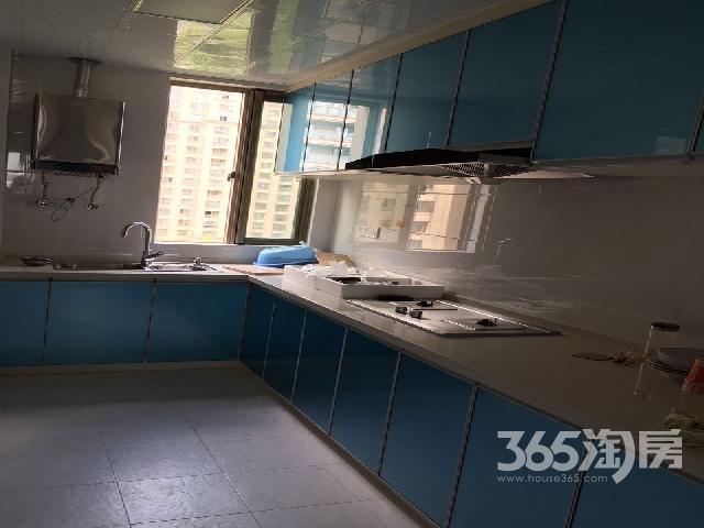 新湖明珠城-紫桂苑3室2厅2卫(包物业)整租