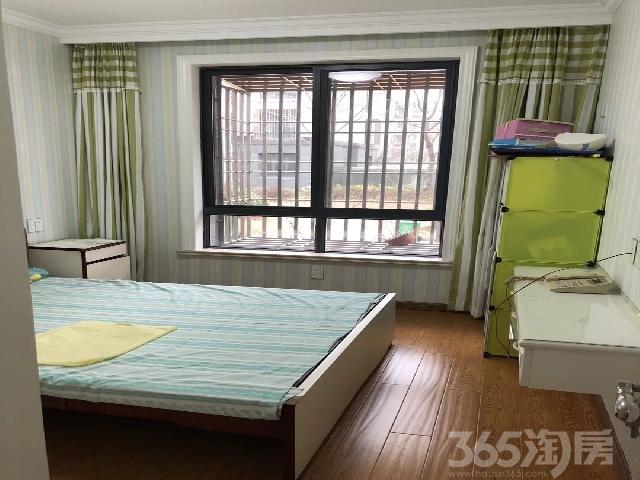 润景家园3室2厅2卫122�O2016年产权房精装