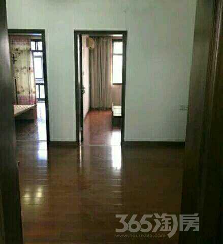 国税局宿舍2室2厅1卫60平米整租简装