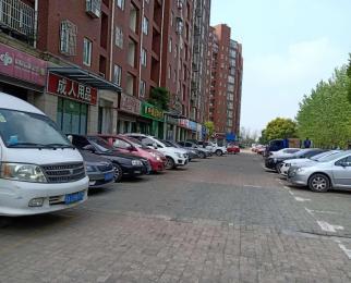 桥北 大华社区 沿街独立门面房 小区大门口现房出售