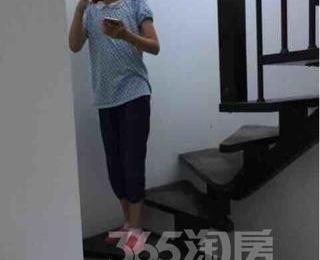 南京碧桂园3室2厅2卫126平米整租精装