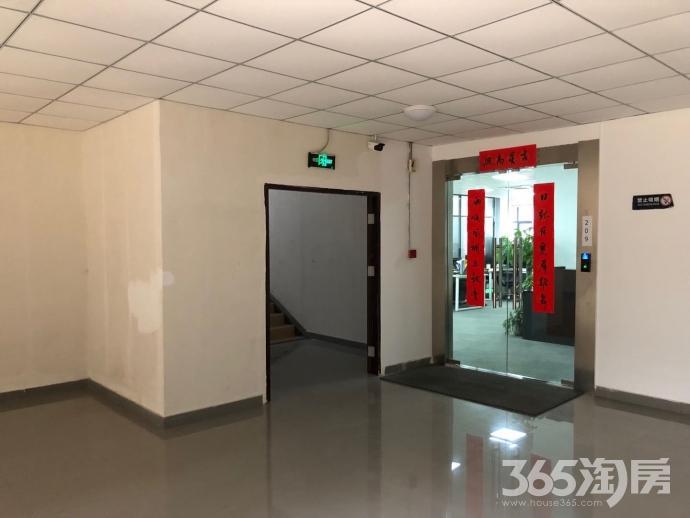 秦淮区瑞金路南工院金蝶科技园325.40㎡毛坯0室0厅