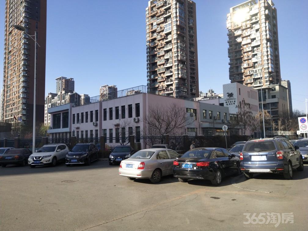 长白岛圣水苑3室2厅精装房满两年三学区地铁房