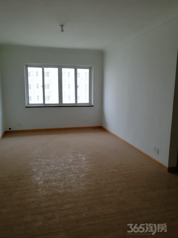 碧桂园欧洲城2室2厅1卫89平米2014年产权房精装