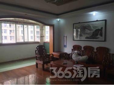 2室2厅1卫97平米整租精装
